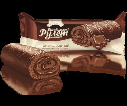 Roshen schokolade