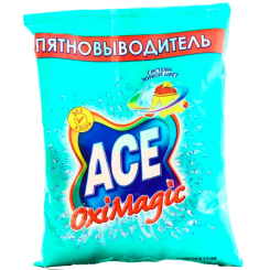 ACE пятновыводитель OXIMAGIC COLOR 200 г