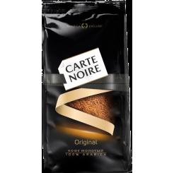 Кофе CARTE NOIRE молотый в пакете 230 г
