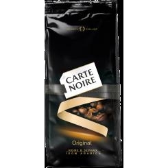 Жареный кофе в зернах Carte Noire Original (Карт Нуар) в пакете, 230 г