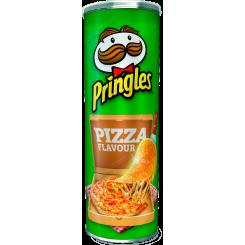 Чипсы PRINGLES пицца 165 г