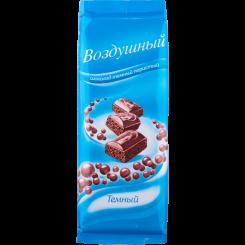 Шоколад темный пористый Воздушный, 95 г