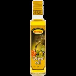 Оливковое масло натуральное IBERICA 250 мл