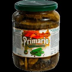 Огурцы маринованные 6-9 Primario 720 г