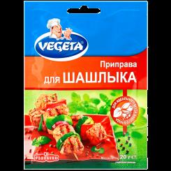 Vegeta приправа для ШАШЛЫКА 20 г