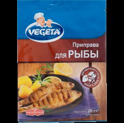 """Приправа специальная """"Vegeta"""" для рыбы пакет 20 г"""