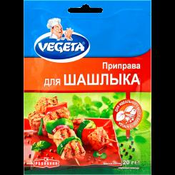 """Приправа специальная """"Vegeta"""" для шашлыка пакет 20 г"""