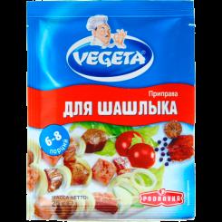 """Приправа специальная """"Vegeta"""" для шашлыка пакет 25 г"""