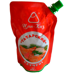 Кетчуп  250 г Татарский