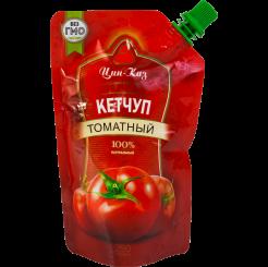 Кетчуп  250 г Томатный
