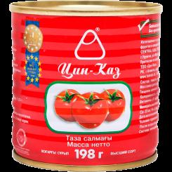 Томатная паста 198 г