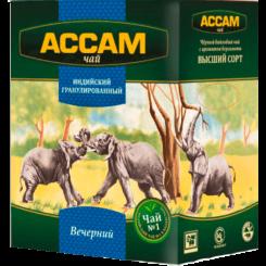 Чай Assam Вечерний гранулированный 100 г