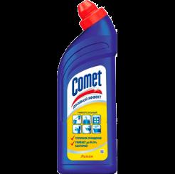 Средство для уборки Comet Лимон 1 л