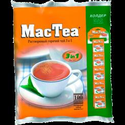 MacTea 3 in 1 10х100х18 г