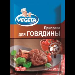 VEGETA Приправа для говядины 20 г
