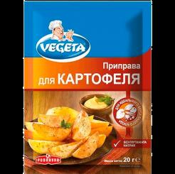 Vegeta приправа для КАРТОФЕЛЯ 20 г
