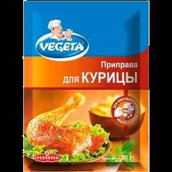 Приправа для курицы Vegeta (Вегета), 20 г