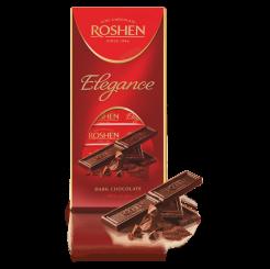 Шоколад Elegans экстрачерный 100 г