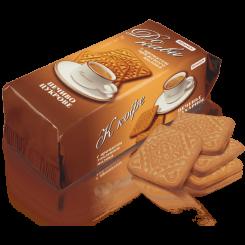 """Печенье ROSHEN """"к кофе"""" со вкусом топленого молока 185 г"""