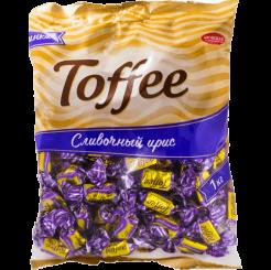 Конфеты сливочный ирис Toffee 1 кг