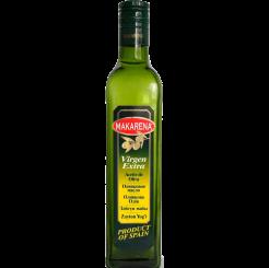 Оливковое масло Extra Virgen Makarena 250 мл
