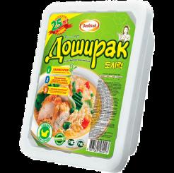 Лагман Доширак со вкусом курицы 90 г