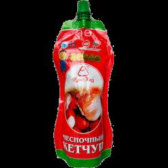 Кетчуп Чесночный 250 г