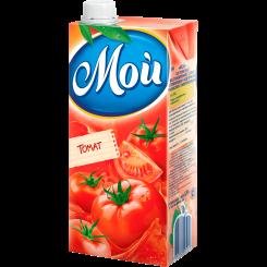 Сок Мой томатный восстановленный с солью для детского питания 1.45 л