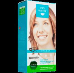 Зубная паста PRO-WHITER INTENSIVE 50 мл