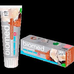 Зубная паста Biomed Superwhite / Супервайт, 100 г