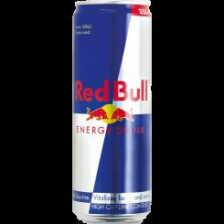 Тонизирующий напиток Red Bull Energy 250 мл