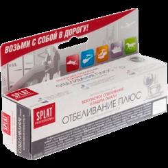 Зубная паста Splat Professional  WHITE PLUS/Отбеливание+ 40 мл