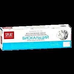 Зубная паста Splat Professional BIOCALCIUM, 40 мл