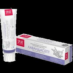 Зубная паста Splat Professional LAVANDASEPT/ЛАВАНДАСЕПТ 100 мл