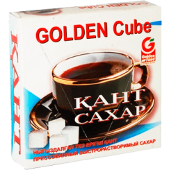 Сахар Golden Cupe 500 г