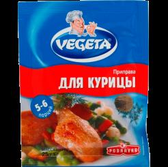 Приправа специальная Vegeta для курицы пакет 25 г