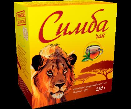 Чай Simba гранулированный 250 г