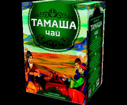 Чай Тамаша гранулированный 420 г