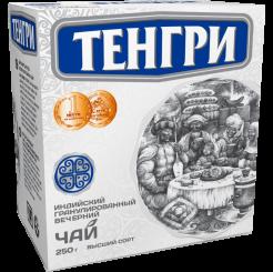 Чай Тенгри Вечерний гранулированный 250 г