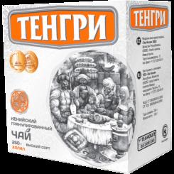 Чай Тенгри  Кенийский гранулированный 250 г