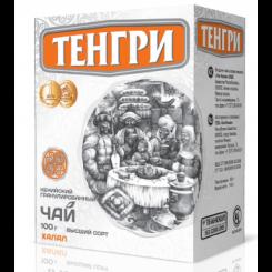 Чай Тенгри Кенийский гранулированный 100 г