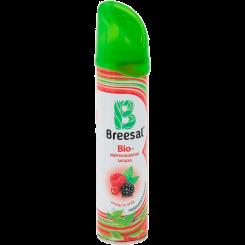 Освежитель воздуха Breesal Био-нейтрализатор запаха Сочность ягод, 275 мл