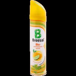 Освежитель воздуха Breesal Био-нейтрализатор запаха Энергия цитруса, 275 мл